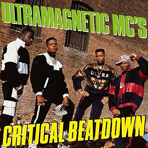 Critical Beatdown (Expanded) [180 gm 2LP Black Vinyl] [Vinilo]