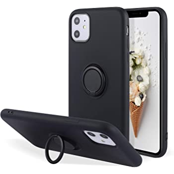 Ueebai Case For Iphone 11 6 1 Inch Ultra Thin Silicone Elektronik