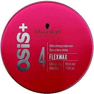 Schwarzkopf Professional Osis Flexwax, 85ml