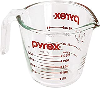Best Pyrex Prepware 1-Cup Glass Measuring Cup Review