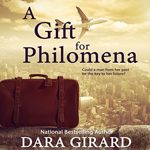 A Gift for Philomena audiobook cover art