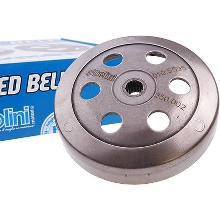 Kupplungsglocke Polini Speed Bell 105mm Für Minarelli Auto