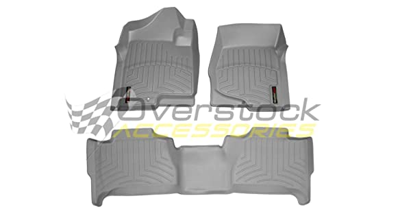 WeatherTech 462061-462052 FloorLiner