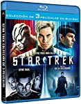Star Trek (Trilogía) [Blu-ray]...