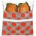 Lunchskins Reusable Quart Bag