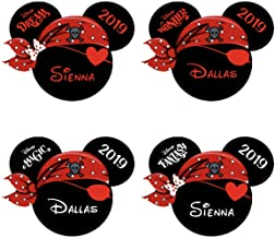 printable disney cruise magnets