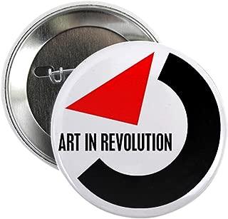 CafePress Art In Revolution Marty Mcfly 2.25