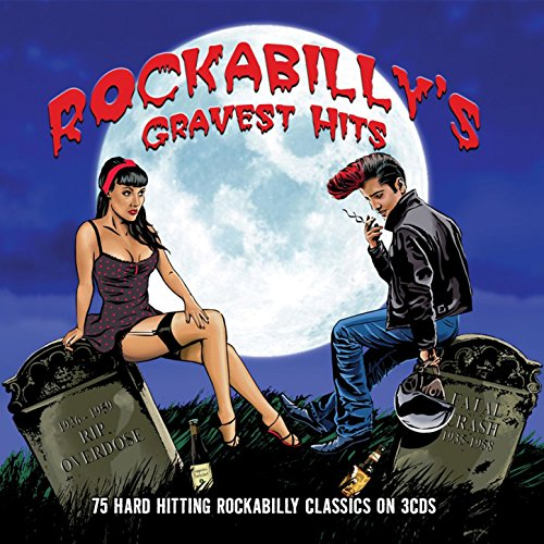 Rockabilly's Gravest Hits (Amazon Edition
