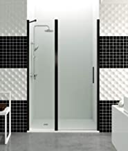 Amazon.es: Black - Mamparas de ducha / Duchas y componentes de la ...