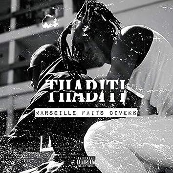 Marseille faits divers
