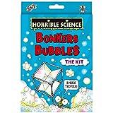 Galts Horrible Science Bonkers Bubbles
