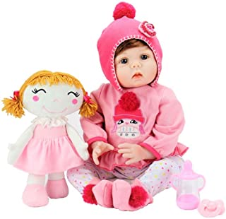 Best weighted reborn baby dolls Reviews