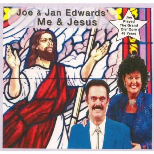 Joe & Jan Edwards