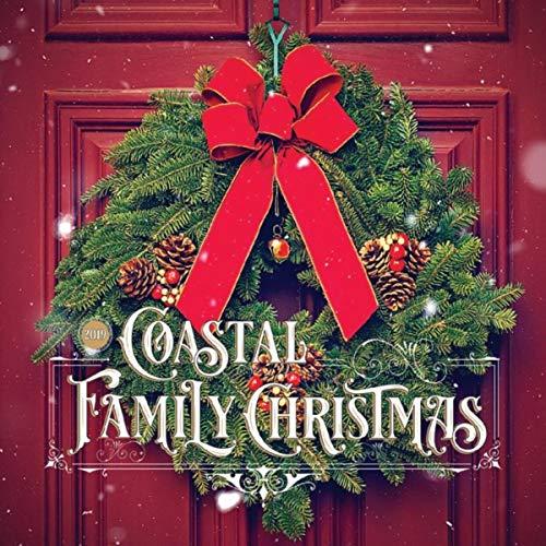 Coastal Family Christmas