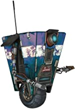 Neca Borderlands - Blu14 Claptrap - Deluxe Limited Edition Action Figure