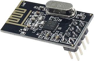 B bangcool 2PCS Wireless Transceiver Module NRF24L01+ Arduino Module for Microcontroller