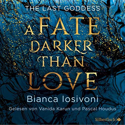 A Fate Darker Than Love (German edition)  By  cover art