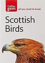 Collins Gem Scottish Birds