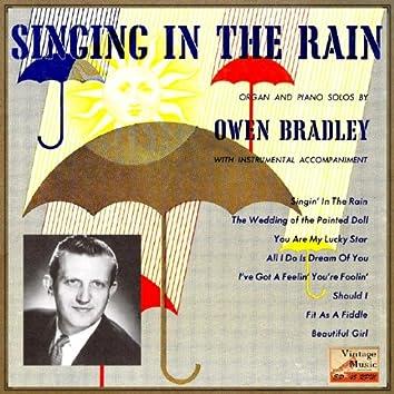 Vintage Jazz No. 179 - EP: Singing In The Rain