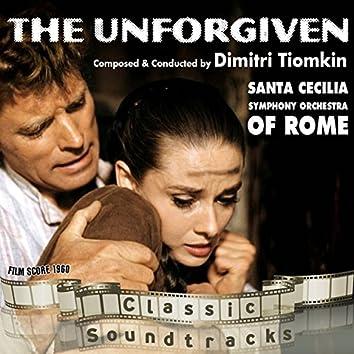 The Unforgiven (Film Score 1960)