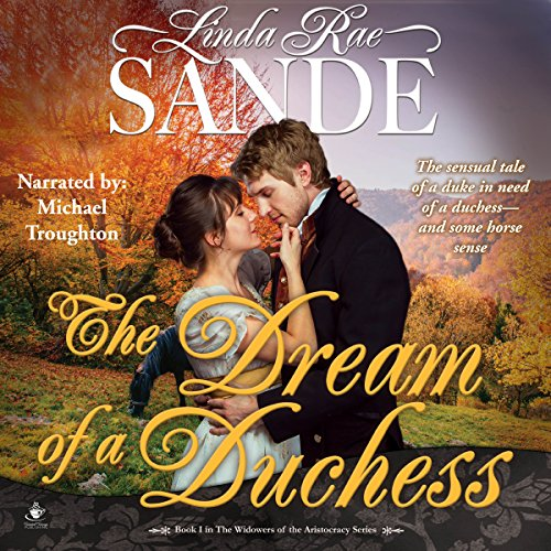 The Dream of a Duchess audiobook cover art