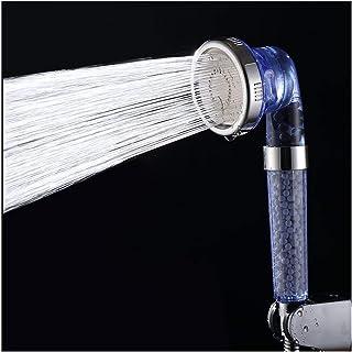 Hand-shower Cabeza de Ducha de Refuerzo, de Mano del baño Calefactor, Tres Modelos de Cabezal de Ducha Puede purificar el Agua