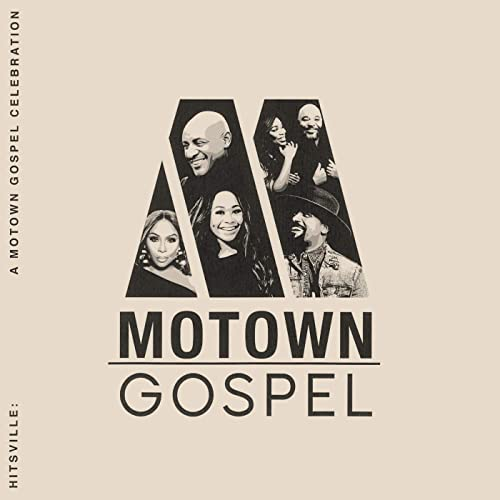 Hitsville: A Motown Gospel Celebration (2019)
