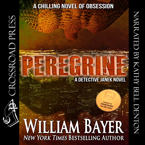 Peregrine cover art