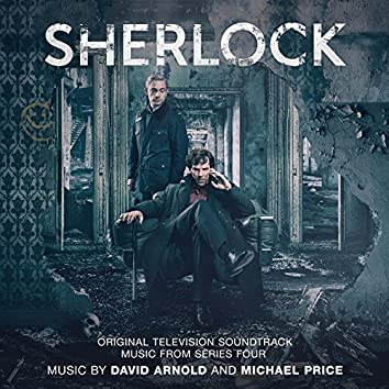 Sherlock Series 4 (Original Television Soundtrack)