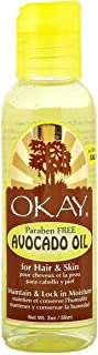 Okay Avocado Oil, 2 oz
