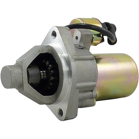 New Stens 435-907 Electric Starter Replaces Honda 31210-ZE3-023 31210-ZE3-013