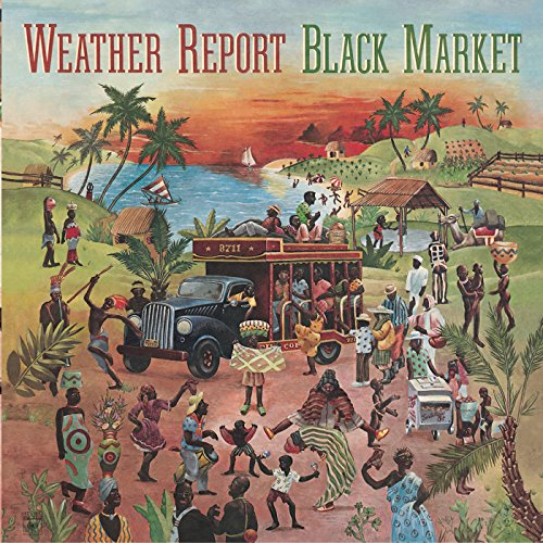 Black Market / Weather Report