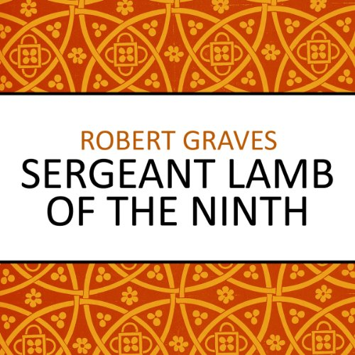 Sergeant Lamb of the Ninth audiobook cover art