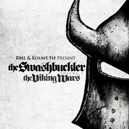 The Swashbuckler Vol. 1: The Viking Wars
