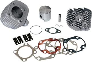 Athena Big Bore Cylinder Kit (70cc Bolt On) - 47.66mm Bore 070200