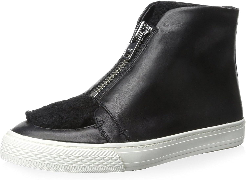 Loeffler Randall Randall Randall High -Top Zip skor  njuter av din shopping