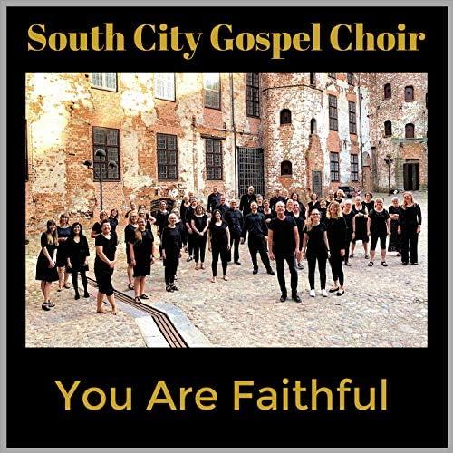 South City Gospel Choir feat. Elisabeth Engelst Lassen, Nanna Due Noer, Henrik Rosenmeyer Paulsen & Steffen Bay