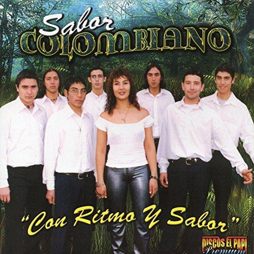 De Colomia Yo Vengo