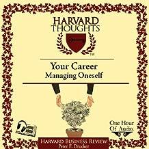 Best managing oneself book Reviews