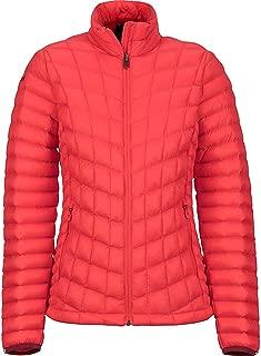 Womens Featherless Jacket