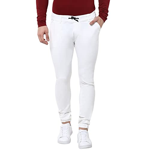 This remarkable White pants