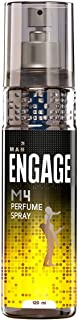Engage M4 Perfume Spray For Men, 120ml