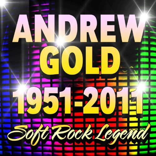 Andrew Gold & Wax