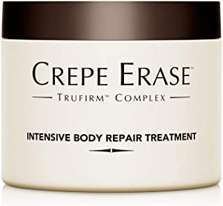 Crepe Erase – Intensive Body Repair Treatment – Fragrance Free