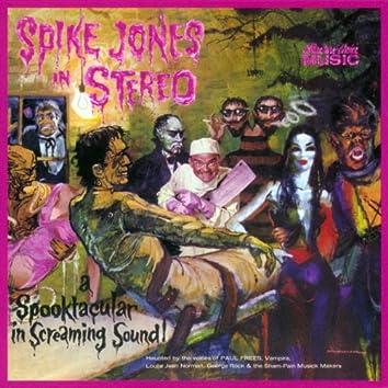 Spike Jones In Stereo