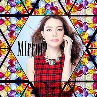 MIRROR(+DVD)(ltd.) by REI YASUDA (2014-09-03)