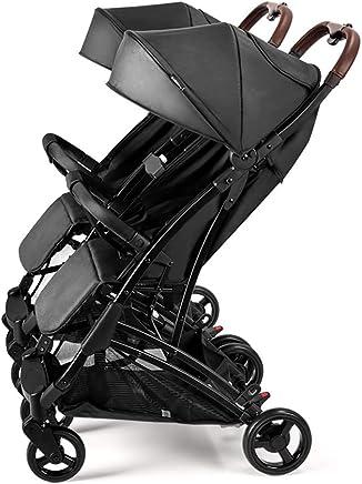 Amazon.es: ELIS-SXL - Sillas gemelares / Carritos y sillas ...