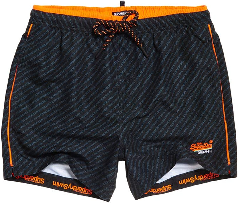 Superdry Herren Shorts Beach Volley Swim Short B07KMNSS12  Modestamm