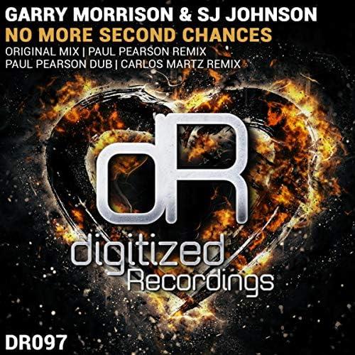 Garry Morrison & SJ Johnson
