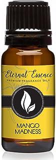 Sponsored Ad - Eternal Essence Oils Mango Madness Fragrance Oil, Scented - 10ml
